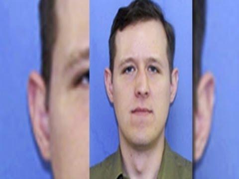 Police Name Suspect in Penn. Trooper Shooting