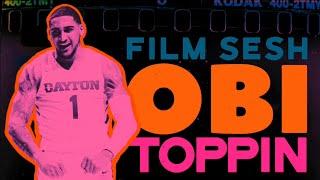 Obi Toppin - 2020 NBA Draft Scouting Video