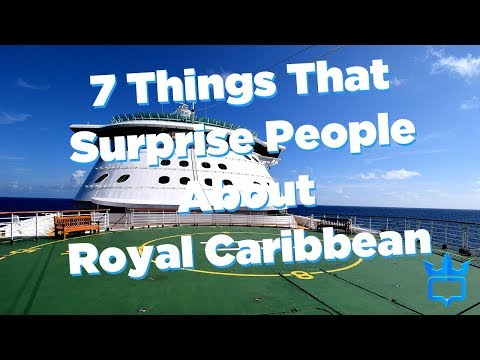 First Time Cruisers | Royal Caribbean Blog
