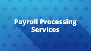 NNRoad Inc : Payroll Processing Services