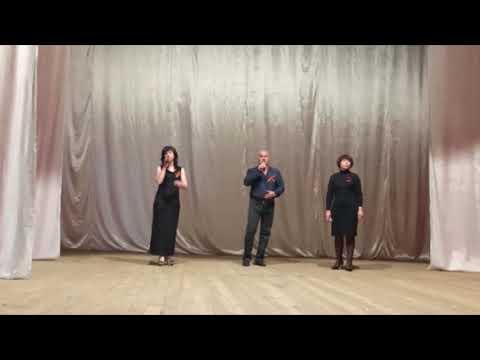 Александр Жукунов, Галина Харченко, Елена Сеничева