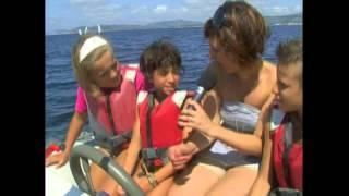 yacht club servizio speciale