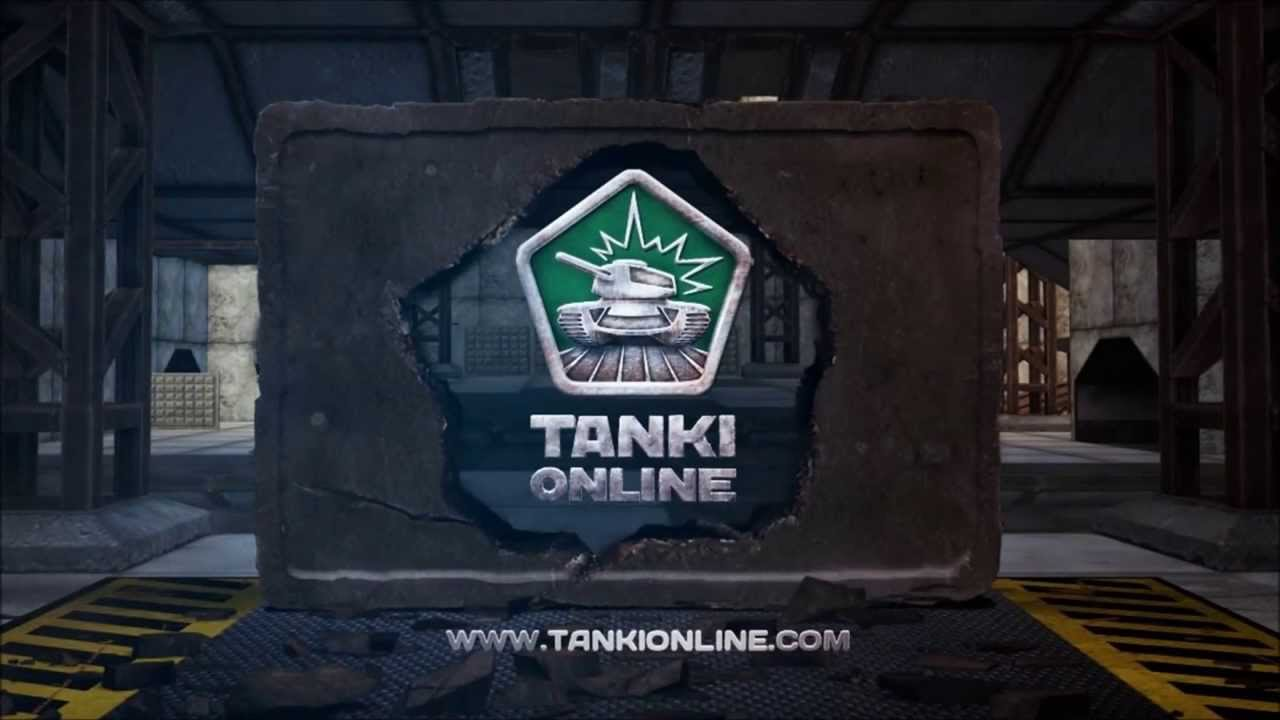 Tanki Online Main Theme Song High Definition Youtube