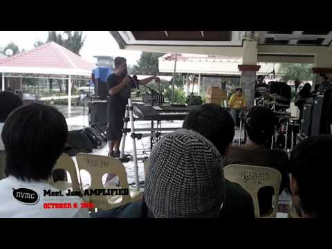 NVMusiCon - Patrick Ignacio Talk Part 1