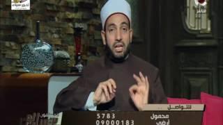 الشيخ سالم عبد الجليل يجيب علي اسئلة المشاهدين الدينية والاجتماعية بالقران والسنة | الفقرة كاملة