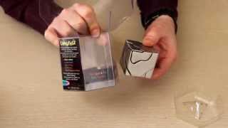 Curly Cube From Puzzle Master: Unboxing, Review And Tutorial