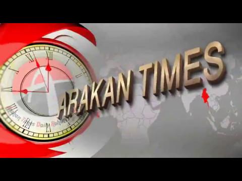 Rohingya Weekly English News 07 May 2017