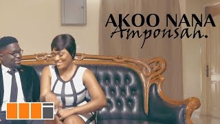 vuclip Akoo Nana -  Amponsah (Official Video)