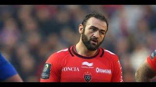 Mamuka Gorgodze - Rugby's Biggest Thugs
