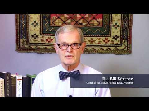 Bill Warner, PhD: Human Rights, Sharia Wrongs