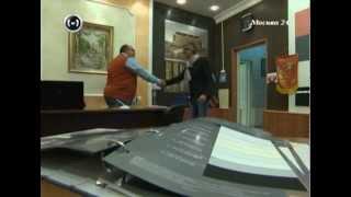 Смотреть видео как выбрать натяжные потолки
