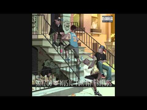 Skyzoo - Suicide Doors (Cuts by Shylow The Magnice) [Prod. by MarcNfinit]