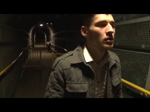 A Walk - Satire - Glen Porter - Music Video