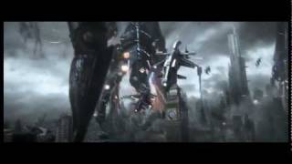 Mass Effect 1-3 Parody MV: Still Alive