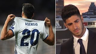 The heartbreaking journey of Asensio, who had to overcome a family drama - Oh My Goal