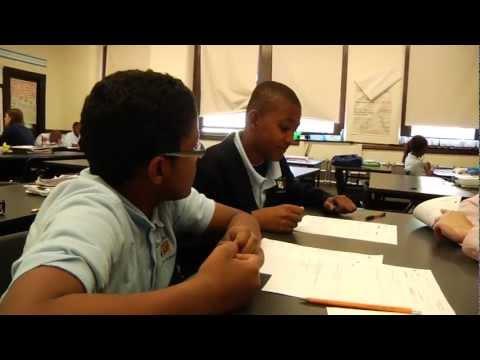 Newark Charter School Fund Overview