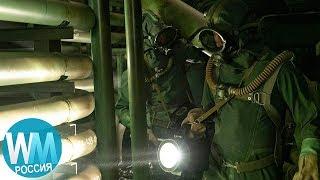 10 Лучших Моментов Сериала Чернобыль