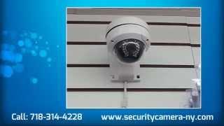 Security Camera systems Installation Nassau County  NY | Video Surveillance Systems Company