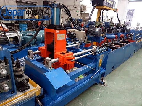 India industrial stainless steel pipe production line with Outside u0026 Inside welded bead removing & India industrial stainless steel pipe production line with Outside ...