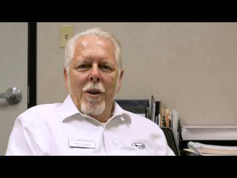 Meet Steve Carter - Sales and Leasing Consultant