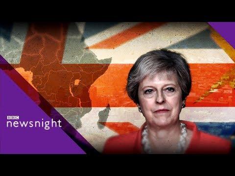 The next six months in British politics - DISCUSSION - BBC Newsnight