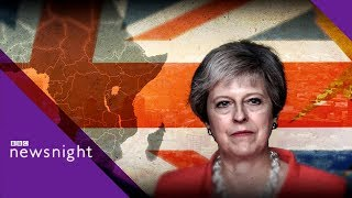 The next six months in British politics - DISCUSSION - BBC Newsnight