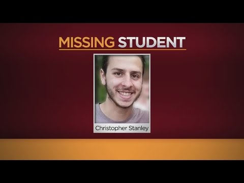 Police: U Of M Student Missing Near St. Anthony Falls