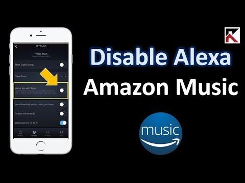 How do i bet rid of alexa on my android phone amazon music cska wolfsburg betting tips