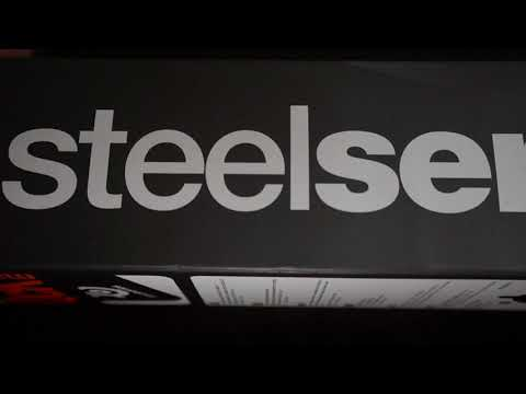 ASMR - SteelSeries QCK Mass Mouse Pad