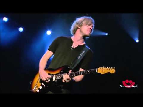 Kenny Wayne Shepherd  While We Cry   Summerfest 2015