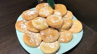 Очень вкусное домашнее печенье/Печенье в духовке простой рецепт/Печенье рецепты/Выпечка рецепты