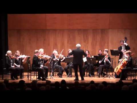 """F. Schubert - String Quartet No. 14, """"Death and the Maiden"""""""