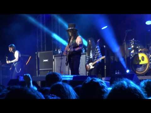 Slash – Anastasia (Porto Alegre 2015)