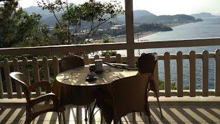 Турция Аланья Обзор номера Larissa hill beach 5 Senza garden holiday