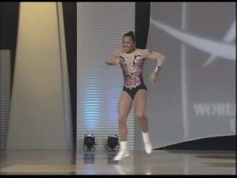 IAC/WS 08 - Marcela Lopez