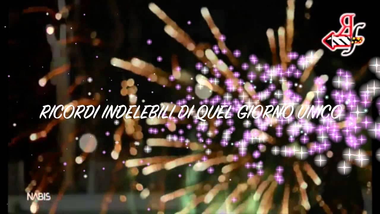 Fuochi d'artificio, Scritte luminose per feste 18 anni e Matrimoni Roma. Gabriel Canelles Eventi ...
