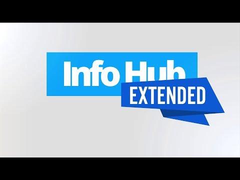 Info Hub Extended - Thursday, May 24, 2018