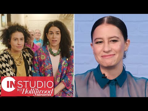 Ilana Glazer Breaks Down 5 Essential 'Broad City' Episodes | In Studio