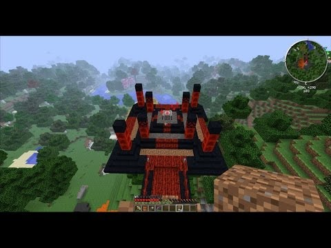 "Minecraft Industrials Server ep 9 - ""Blood Magic"""