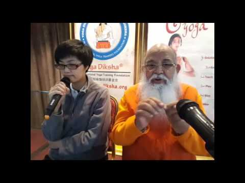 What is yoga session-2@ Shanghai (English-chinese)2016 0427 101331  YTC