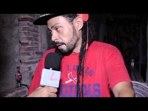 Media Luna Hostal Cartagena - Magazín Revolution y George Barva