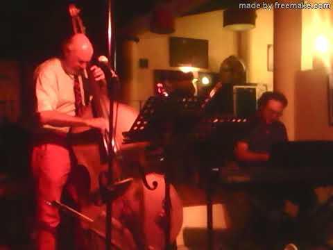 James Gelfand Jazz Trio - Autumm Leaves