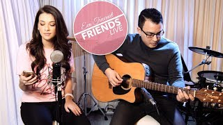 Marshmello & Anne-Marie - Friends (Eva Treurniet Acoustic Live Cover)