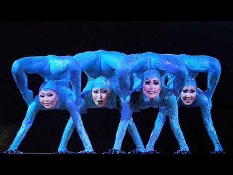 Музыка из оперетты И.КальманаПринцесса цирка