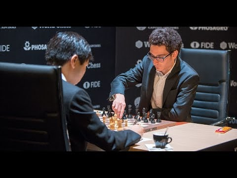 Wesley So  Shows How To DEMOLISH a  2800 ELO  Player!!