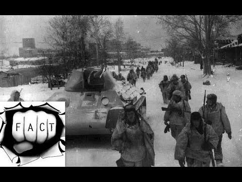 Top 10 Battles of World War II