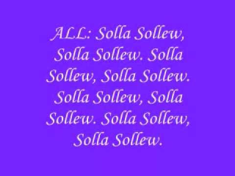 Solla Sollew Lyrics (1)