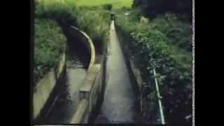 記録映画『東北開発の黎明―安積疎水』