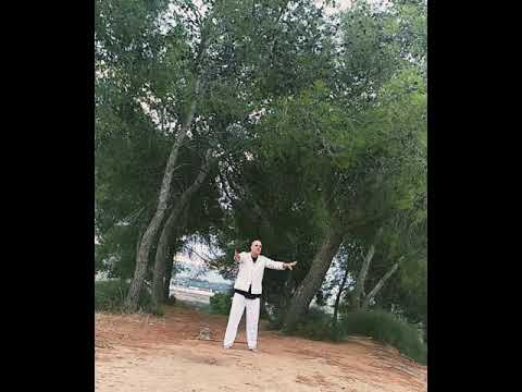 Qigong for trees