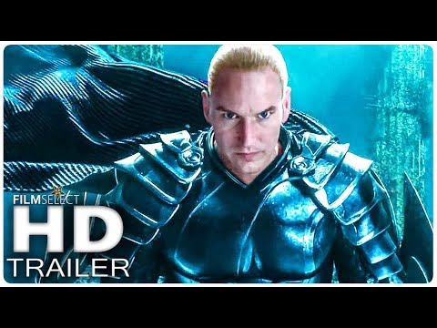 NEW MOVIE TRAILERS 2018 | Weekly #29
